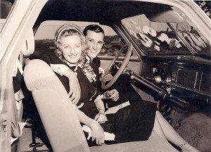 Mack and Mary Helen