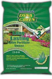 Dyna Green Fertilizer 23-0-8